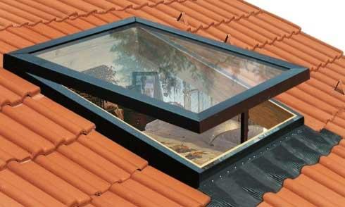 Alfaperugia serramenti for Botole per tetti prezzi